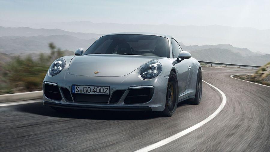 2017 Porsche 911 Carrera Gts First Drive Review Auto Trader Uk