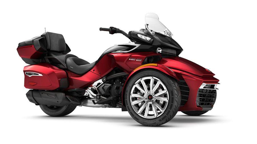 Top 5 Alternative 3 Wheel Motorcycles: CanAm Ryker & Spyder