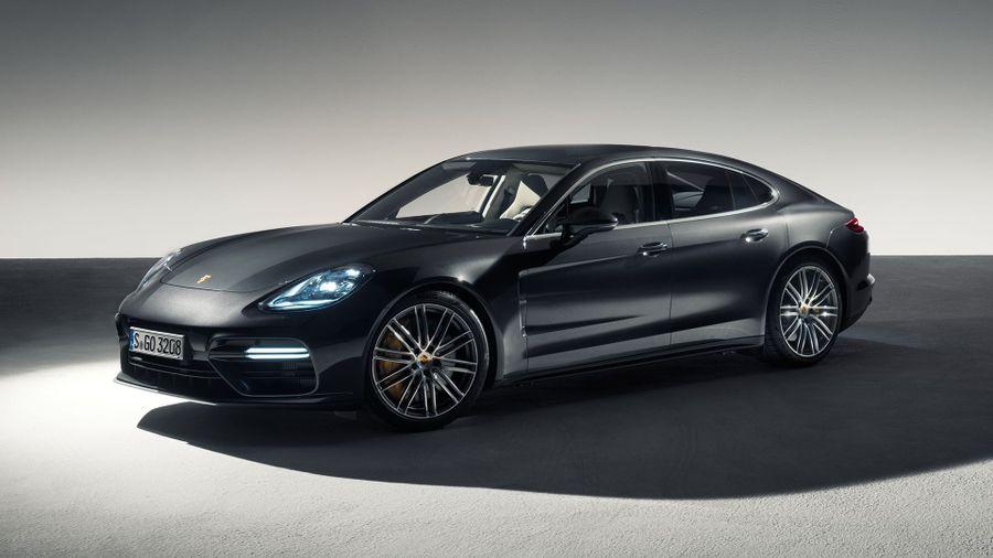 2016 Porsche Panamera