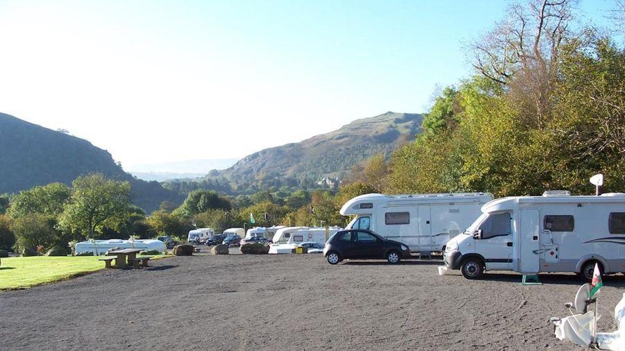 Dan Yr Ogof, National Showcaves Wales - perfect for explorers