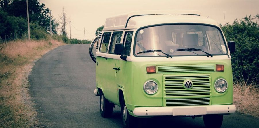 VW Motorhome
