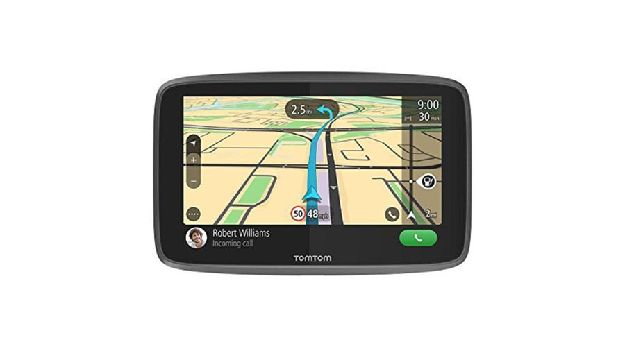 TOMTOM GO Professional 6200 HGV