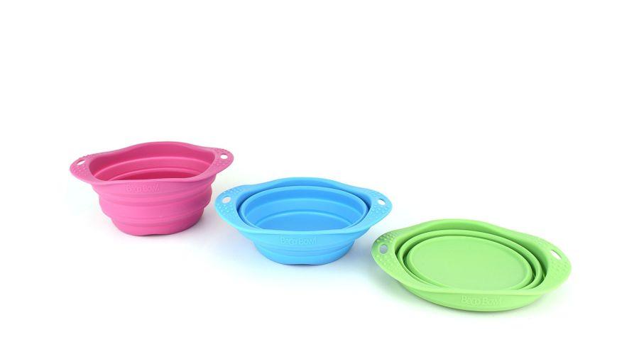 Beco Dog Bowls