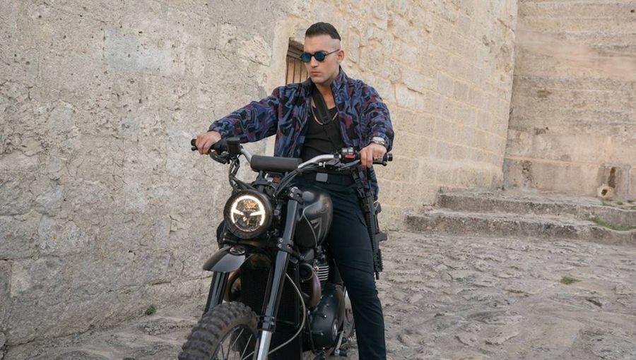 5 Bikes staring in upcoming films