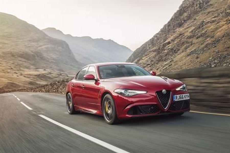 Classic Italian car brands include Alfa Romeo