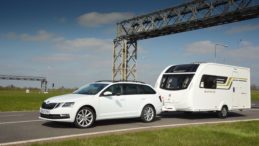 What driving licence do I need to tow a caravan or trailer