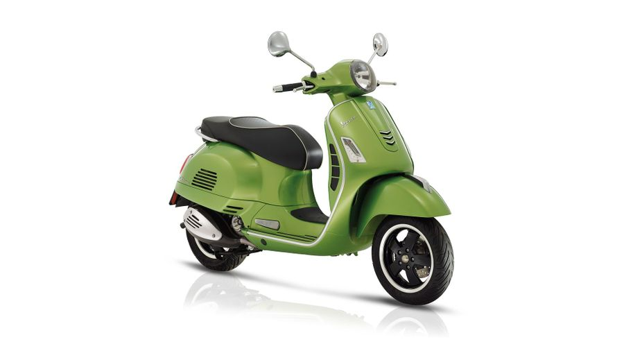 Vespa GTS 125/300 – the cool one