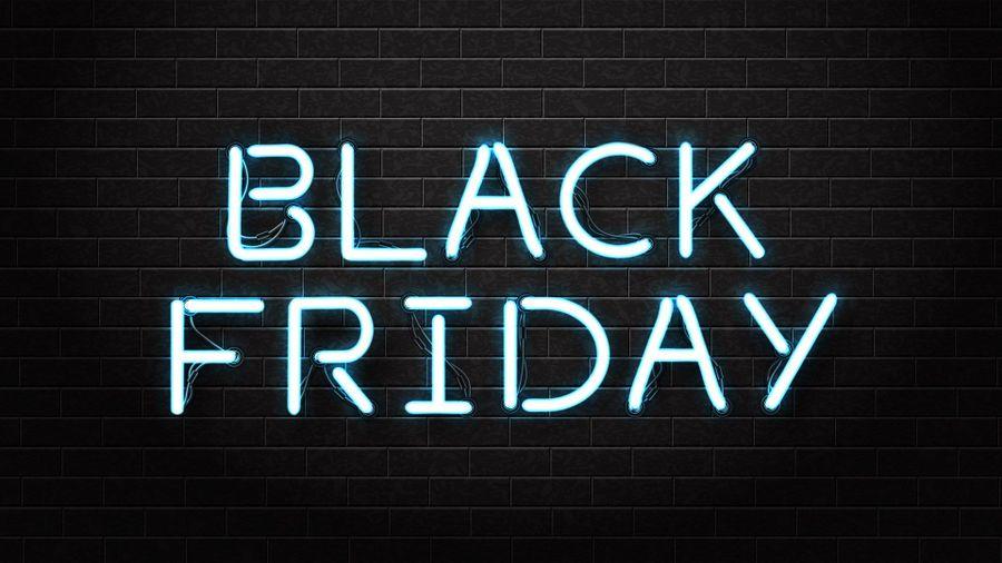 Black Friday Car Deals 2018