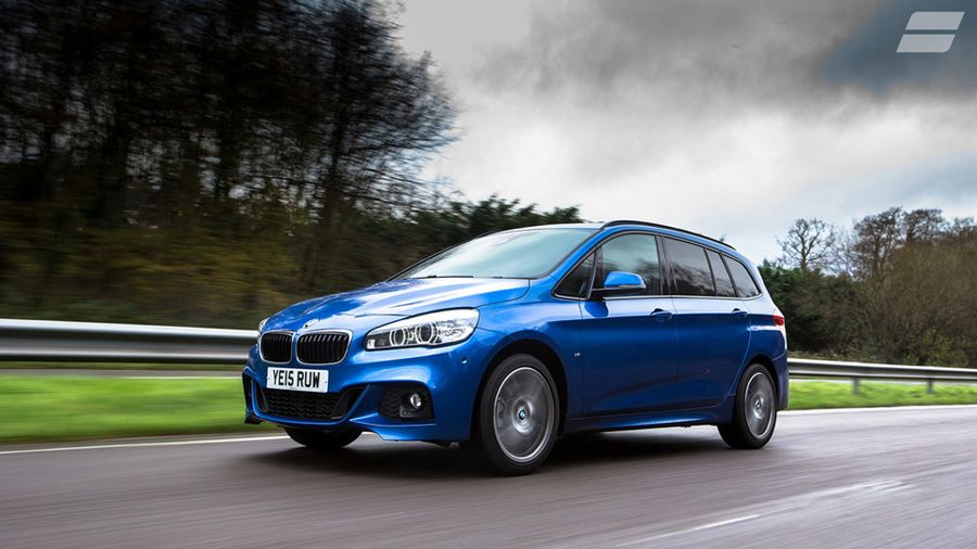 BMW 220d Gran Tourer long-term review