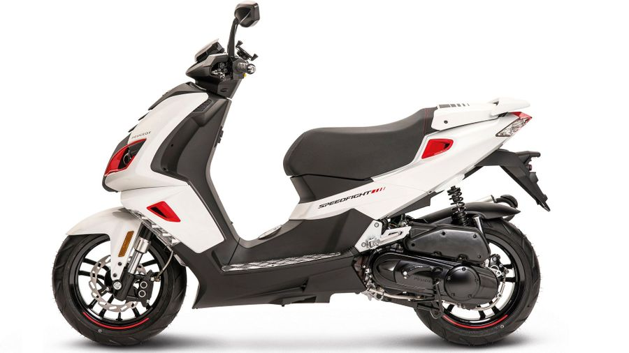 Top 5 50cc Scooters | Auto Trader UK