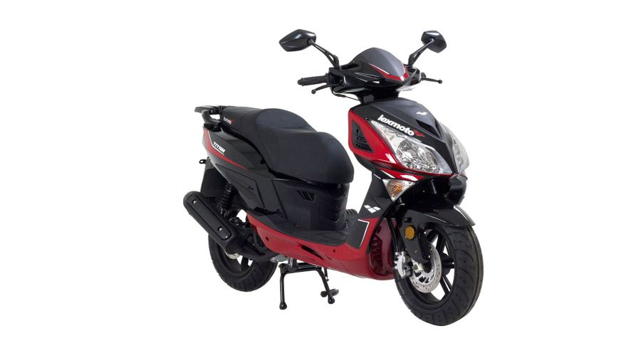 The Best 125cc Scooters Auto Trader Uk