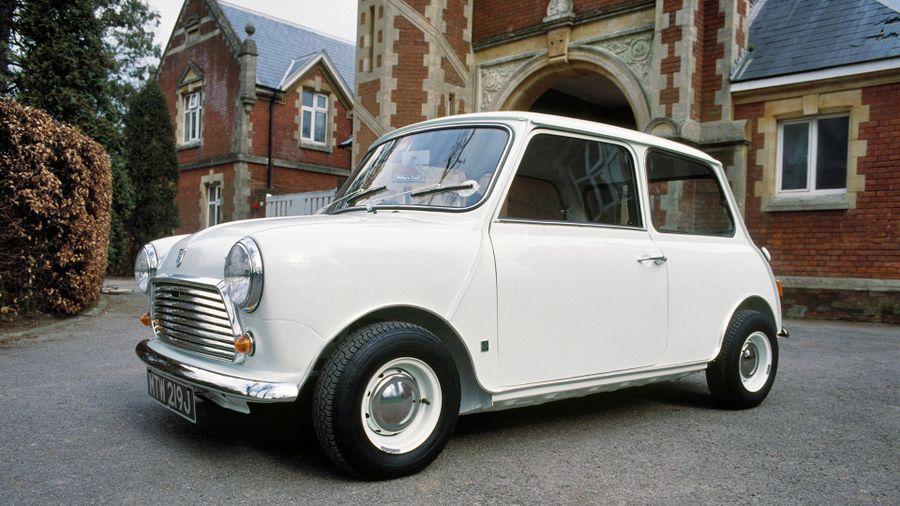 1970s Mini