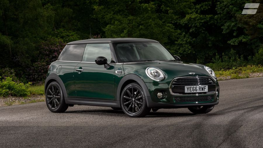 Best Car for City Drivers – Mini hatch