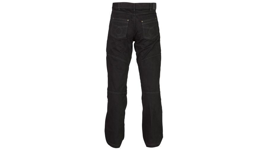D02 Black Jeans