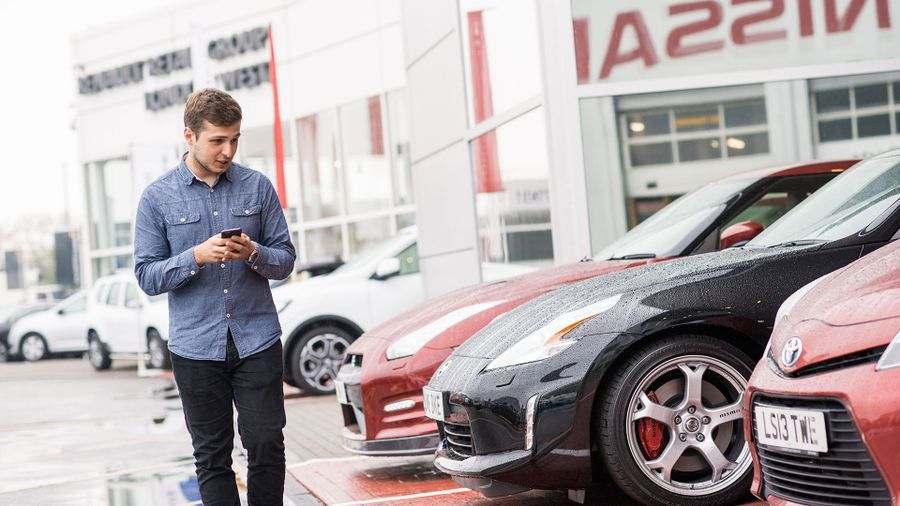 How do car insurance groups work? | Auto Trader UK