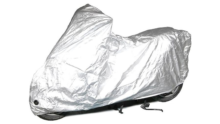 Gear Gremlin motorcycle cover