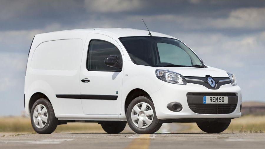 Vans Auto Sales >> Top 5 best small vans | Auto Trader UK