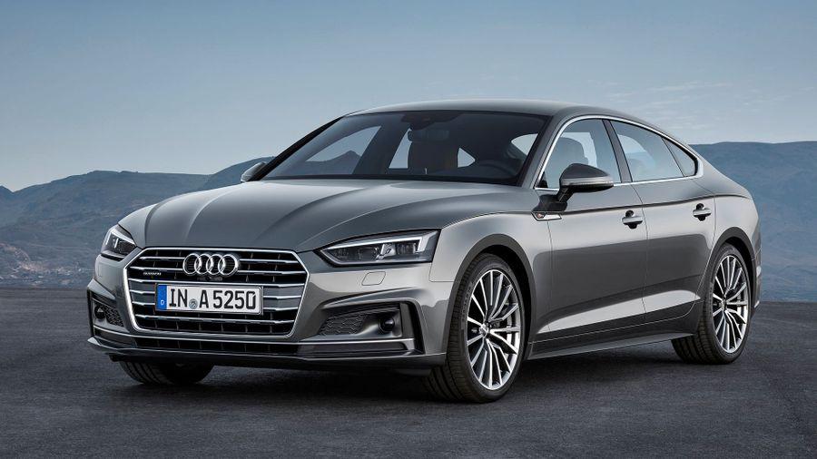 Audi Reveals 2017 A5 Sportback And S5 Sportback Auto Trader Uk