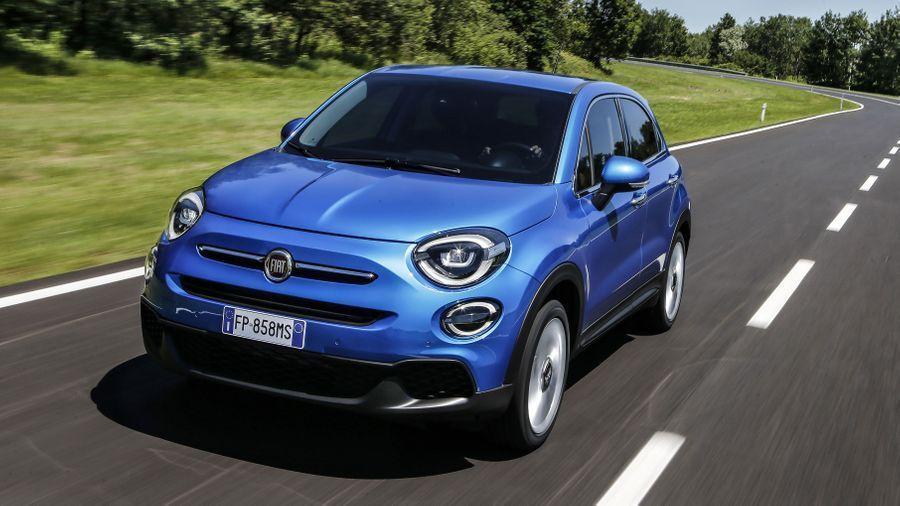 Fiat Black Friday car deals