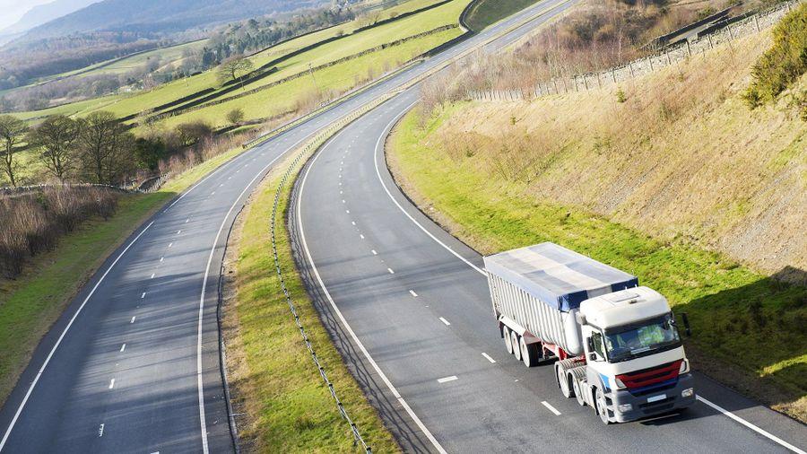 Coronavirus advice for truck owners