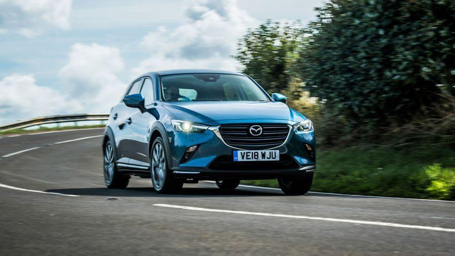 Mazda Black Friday car deals