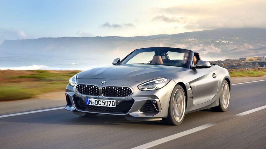 BMW Black Friday car deals