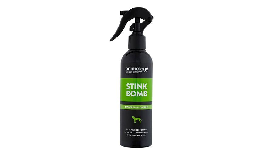 Stink Bomb for dogs
