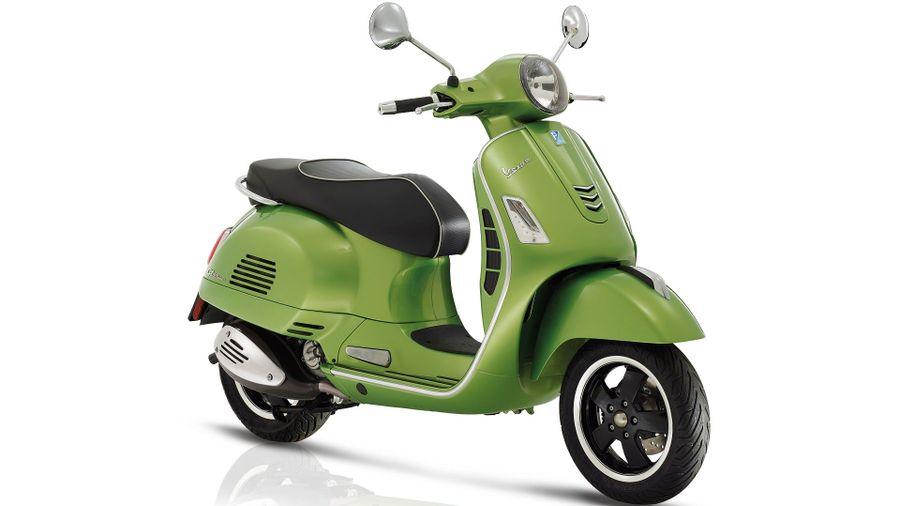 Vespa Primavera/LX/GT/GTS 125