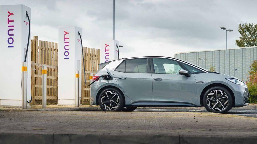 Ioncity charging