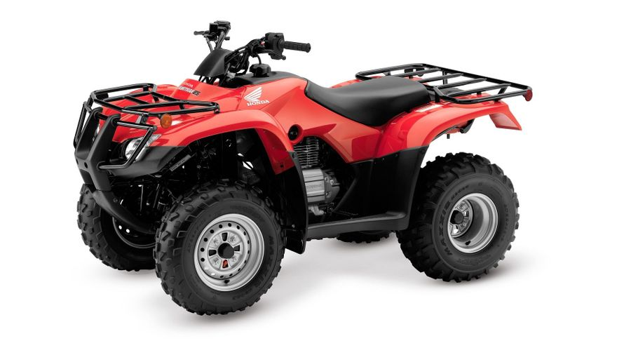 Top 5 quads/ATVs | Auto Trader UK