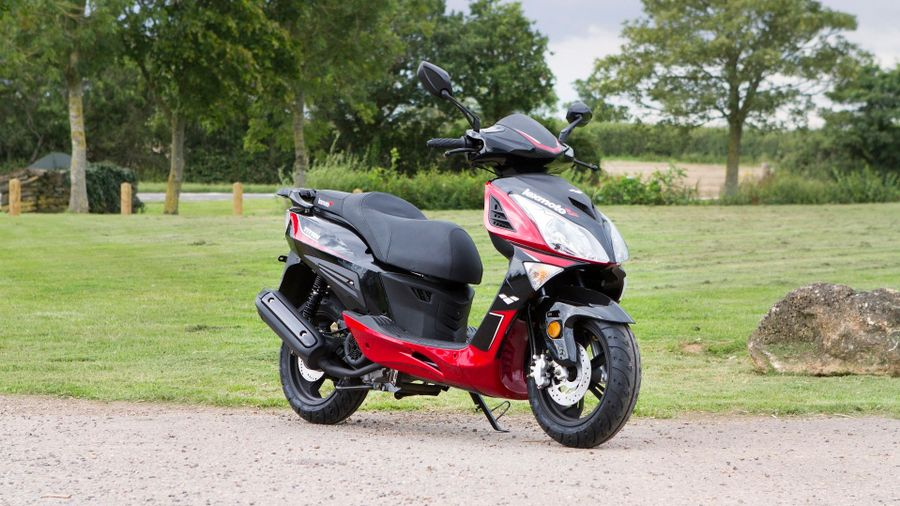 The best 125cc scooters | Auto Trader UK