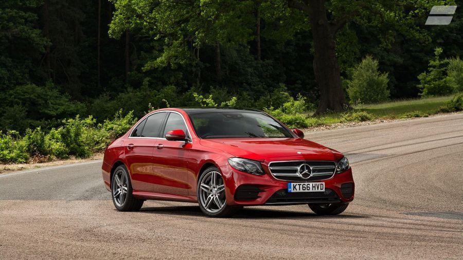 Mercedes Benz Black Friday car deals