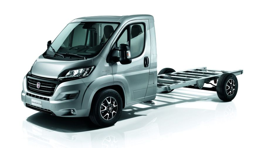 Chassis Cab Fiat