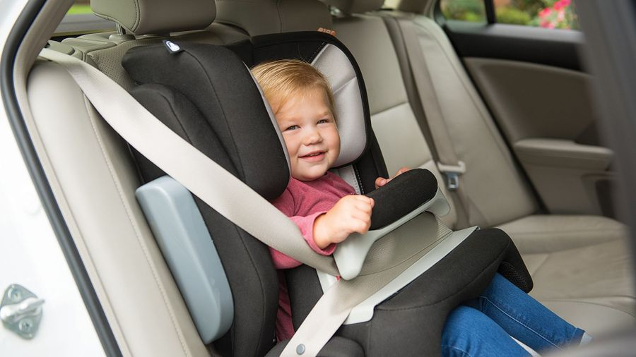 How To Choose And Fit Booster Seats And Booster Cushions Auto