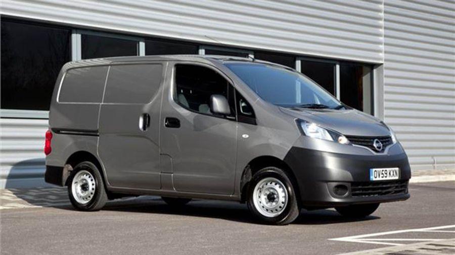 101eeacc3e Top 5 best small vans