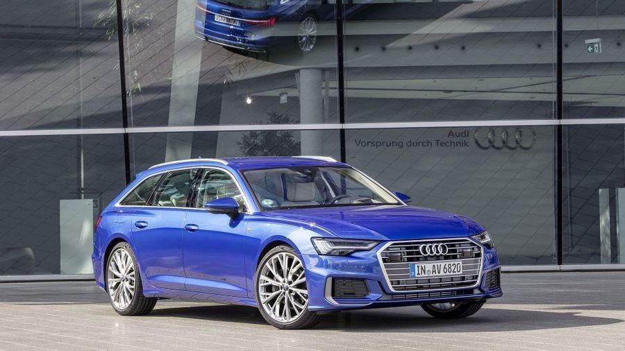 Audi Black Friday car deals