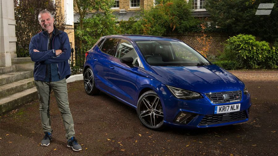 living with a seat ibiza | auto trader uk