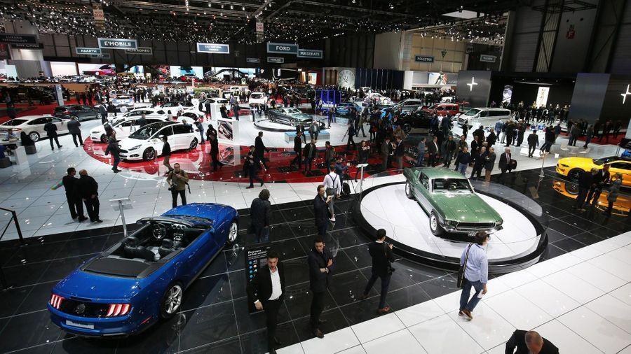 Best new cars at Geneva Motor Show 2019