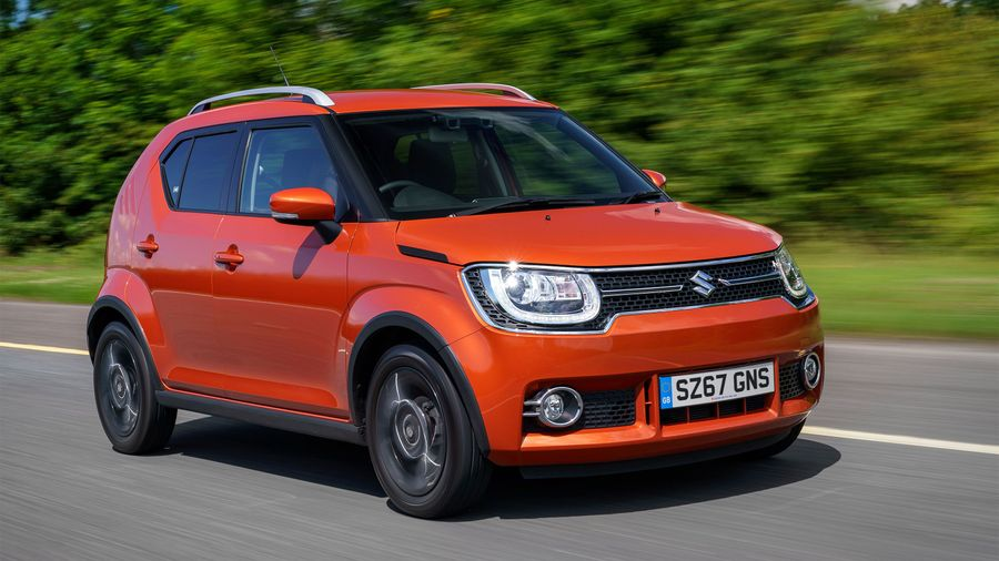 Best Small Automatic Cars Auto Trader Uk