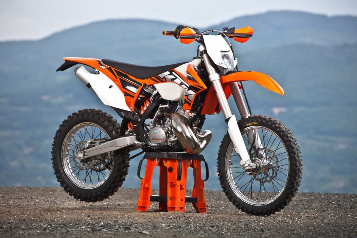 New Ktm 300 Xc Exc R For Sale On Auto Trader Bikes