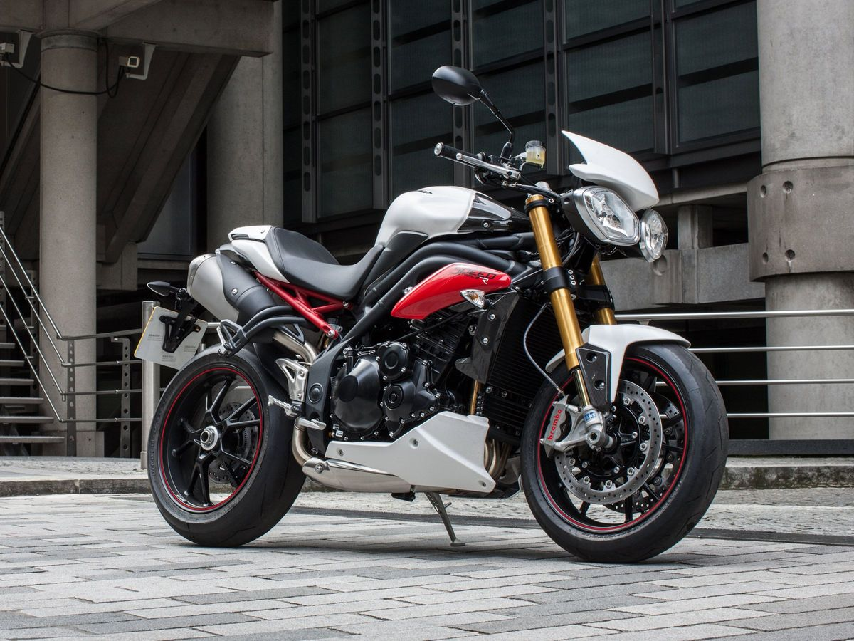 new triumph speed triple abs for sale on auto trader bikes