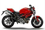 Ducati MONSTER 796+ ABS