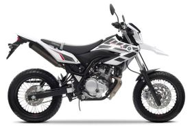 new yamaha wr125x x for sale on auto trader bikes. Black Bedroom Furniture Sets. Home Design Ideas