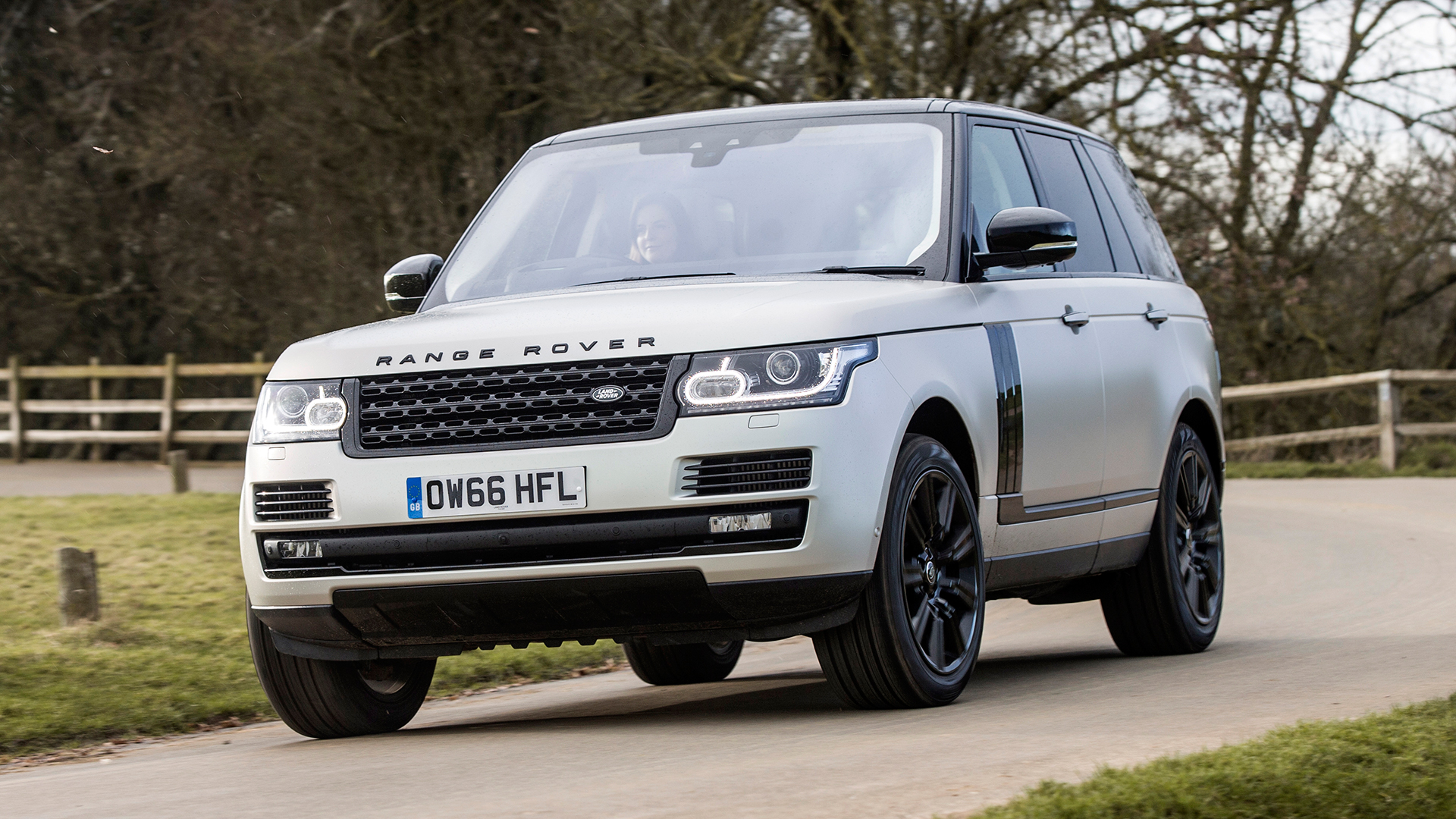 Range Rover A Vendre >> New Used Land Rover Range Rover Cars For Sale Auto Trader