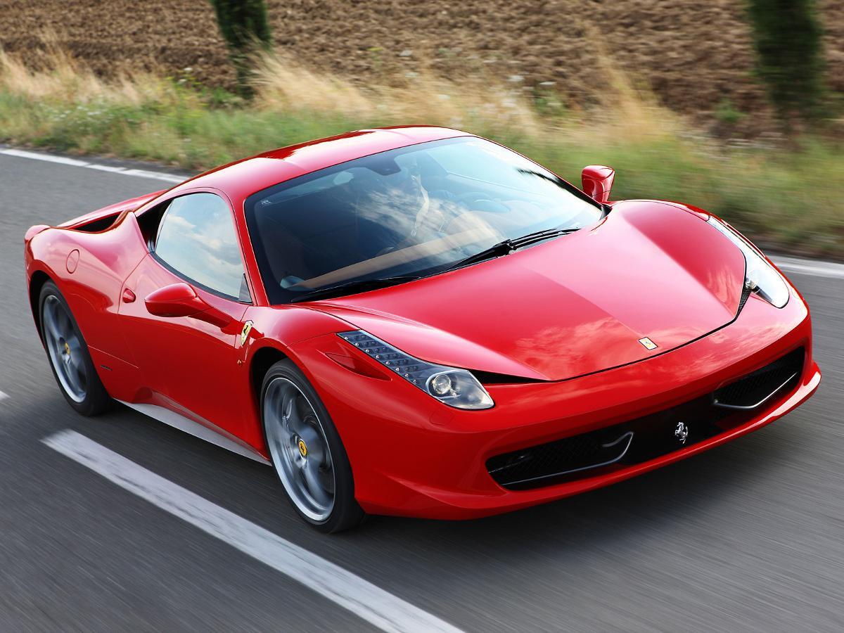New \u0026 used Ferrari 458 cars for sale