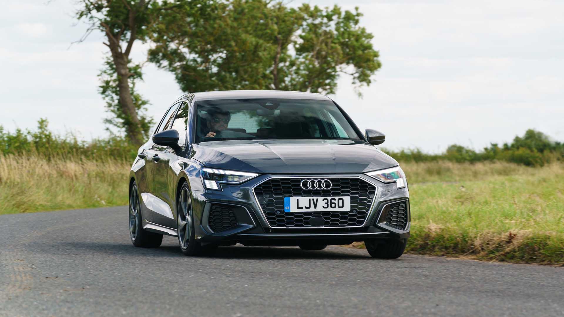 Audi A3 Sportback Hatchback 2020 Review Auto Trader Uk