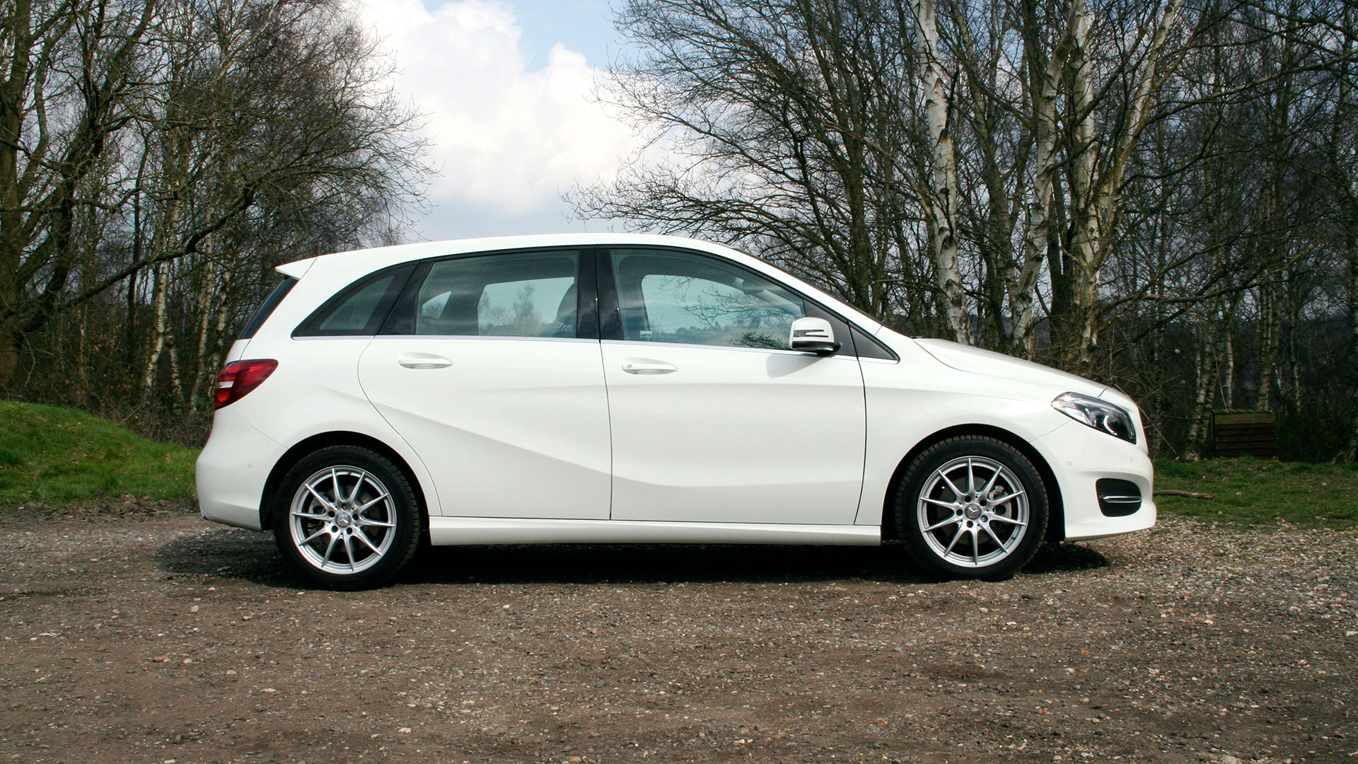 Mercedes Benz B Class Sport Used Cars For Sale On Auto Trader Uk