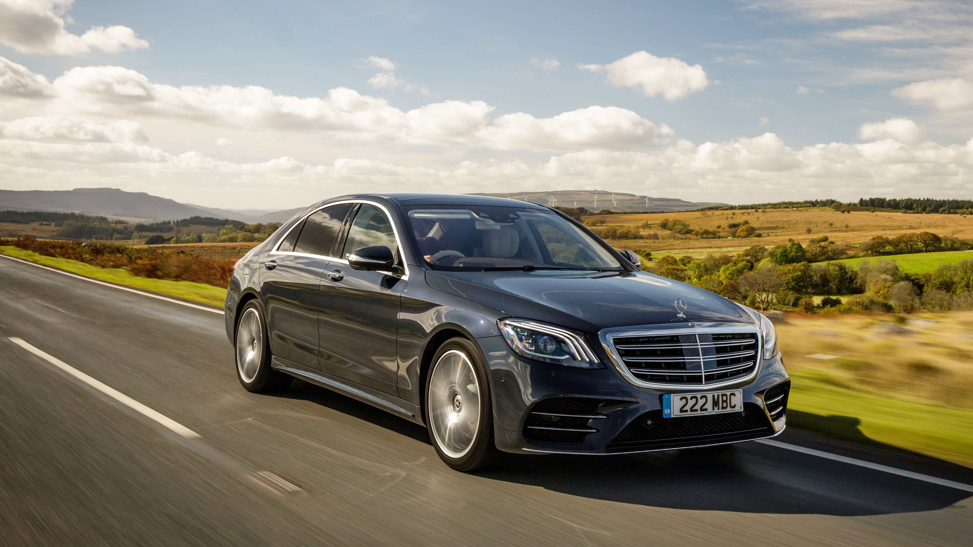New & used Mercedes-Benz S Class cars for sale   Auto Trader
