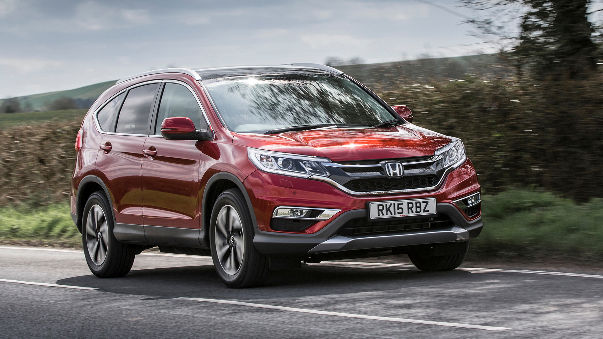 Honda Crv For Sale Near Me >> New Used Honda Cr V Cars For Sale Auto Trader