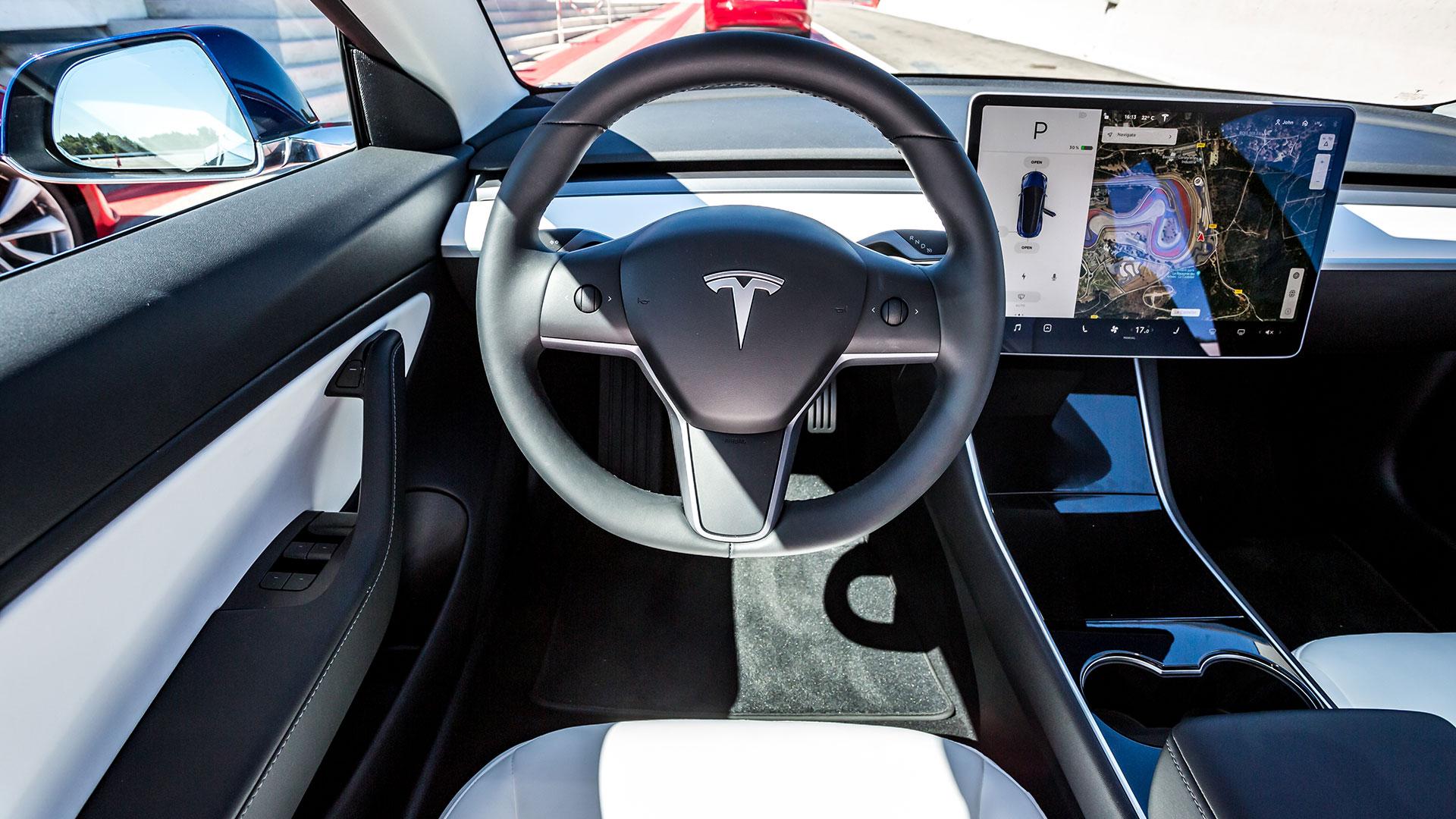 New Used Tesla Model 3 Cars For Sale Autotrader